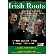 Irish Roots Magazine at Kmart.com