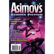 Asimov's Science Fiction Magazine at Kmart.com