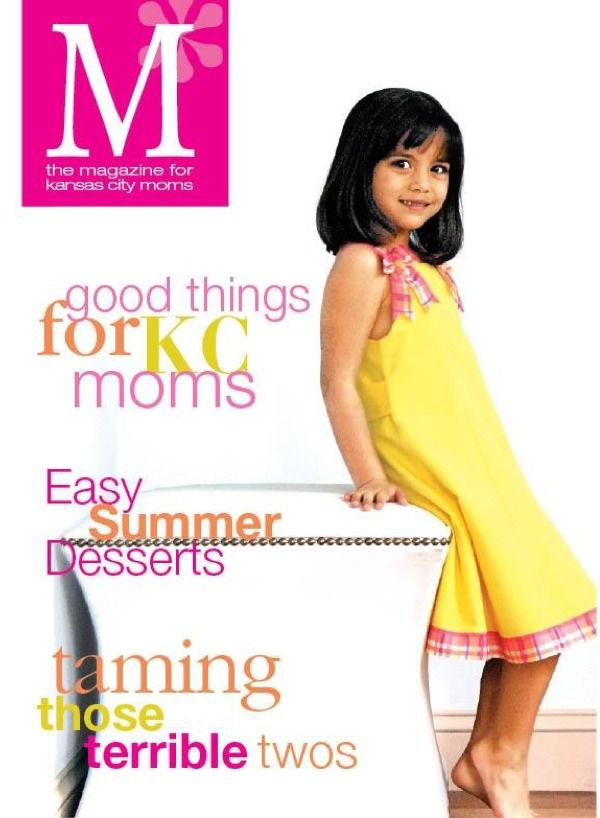 M the Magazine for Kansas City Moms