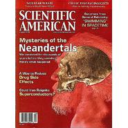 Scientific American Magazine at Kmart.com