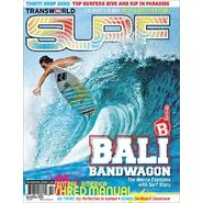 Transworld Surf Magazine at Kmart.com