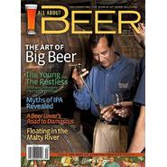 All About Beer Magazine at Kmart.com