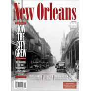 New Orleans Magazine at Kmart.com