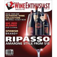 Wine Enthusiast Magazine at Sears.com