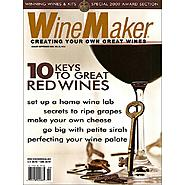 WineMaker Magazine at Kmart.com