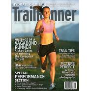 Trail Runner Magazine at Kmart.com