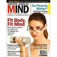 Scientific American Mind Magazine at Kmart.com