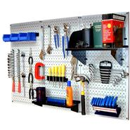 Wall Control Standard Workbench Metal Pegboard Tool Organizer at Sears.com