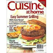 Cuisine at home Magazine at Kmart.com