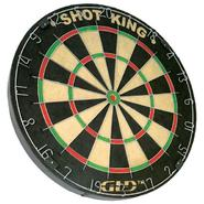 Viper Shot King Bristle Dartboard at Kmart.com