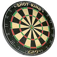 Viper Shot King Bristle Dartboard at Sears.com