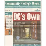 Community College Week Magazine at Kmart.com