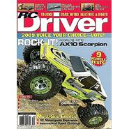 RC Driver Magazine at Kmart.com