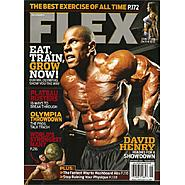 Flex Magazine at Sears.com