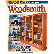 Woodsmith Magazine at Sears.com