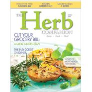 The Herb Companion Magazine at Kmart.com