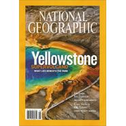 National Geographic Magazine at Kmart.com