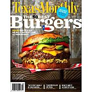 Texas Monthly Magazine at Kmart.com