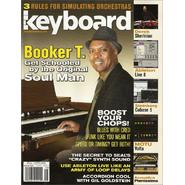 Keyboard Magazine at Kmart.com