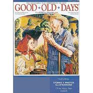 Good Old Days Magazine at Kmart.com