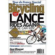 Bicycling Magazine at Kmart.com