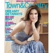 Town & Country Magazine at Kmart.com