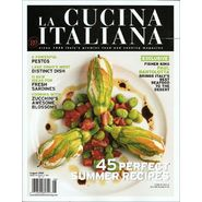 The Magazine of La Cucina Italiana at Kmart.com