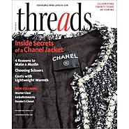Threads Magazine at Sears.com