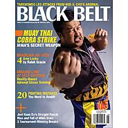 Black Belt Magazine at Kmart.com