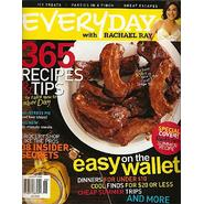 Every Day with Rachael Ray Magazine at Kmart.com