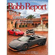 Robb Report Magazine at Kmart.com