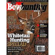 Bowhunting World Magazine at Kmart.com