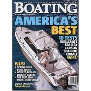 Boating Magazine at Kmart.com