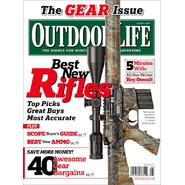 Outdoor Life Magazine at Kmart.com