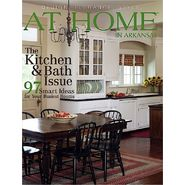 At Home in Arkansas Magazine at Sears.com