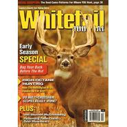 Whitetail Journal Magazine at Kmart.com