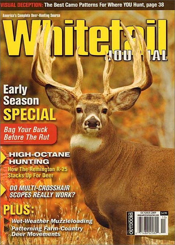 Whitetail Journal Magazine