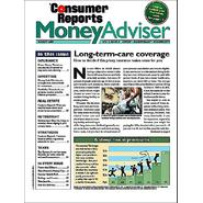 Consumer Reports Money Advisor Magazine at Kmart.com