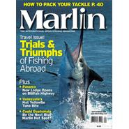 Marlin Magazine at Kmart.com