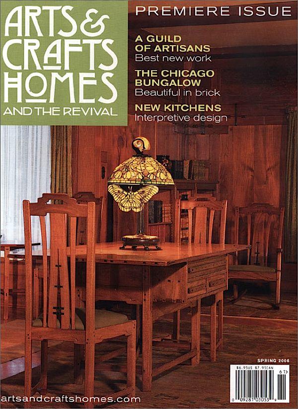 Arts Crafts Homes Magazine Shop Your Way Online