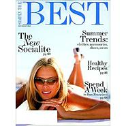 Simply The Best Magazine at Kmart.com