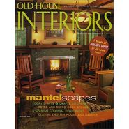 Old-House Interiors Magazine at Sears.com