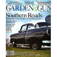 Garden & Gun Magazine at Kmart.com