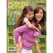 Working Mother Magazine at Kmart.com