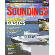 Soundings Magazine at Kmart.com