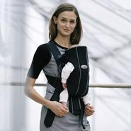 BabyBjorn Baby Carrier Original, Black at Sears.com