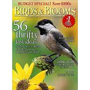 Birds & Blooms Magazine at Kmart.com