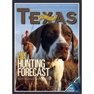 Texas Parks & Wildlife Magazine at Kmart.com