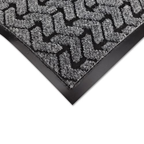 Crown  Tire-Track Wiper/Scraper Mat