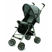 Dream On Me Large Canopy Single Baby Stroller, Black at Sears.com